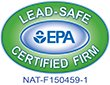 Lead Safe EPA logo